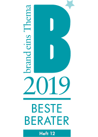 CTcon Siegel Beste Berater 2019