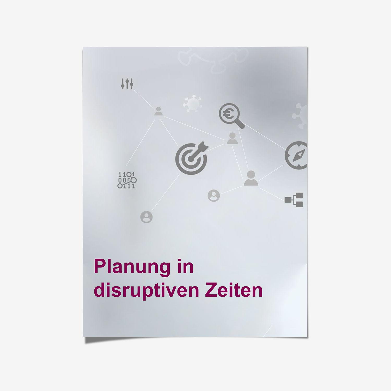 Planung in disruptiven Zeiten